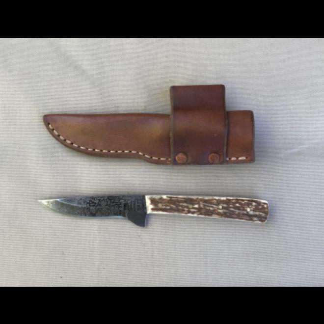Shark Tooth Knife