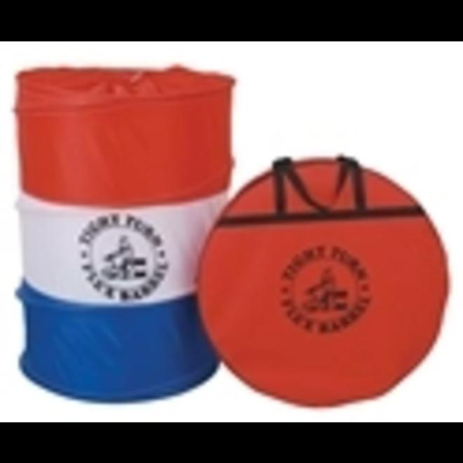 Tight Turn Flex RWB Barrels