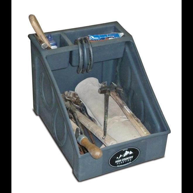 Maintenance Farrier Shoeing Box