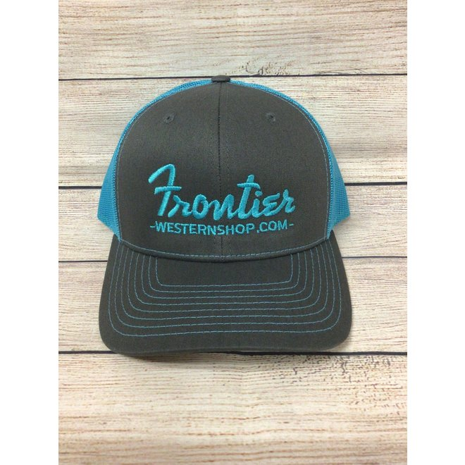 Frontier Cap 112