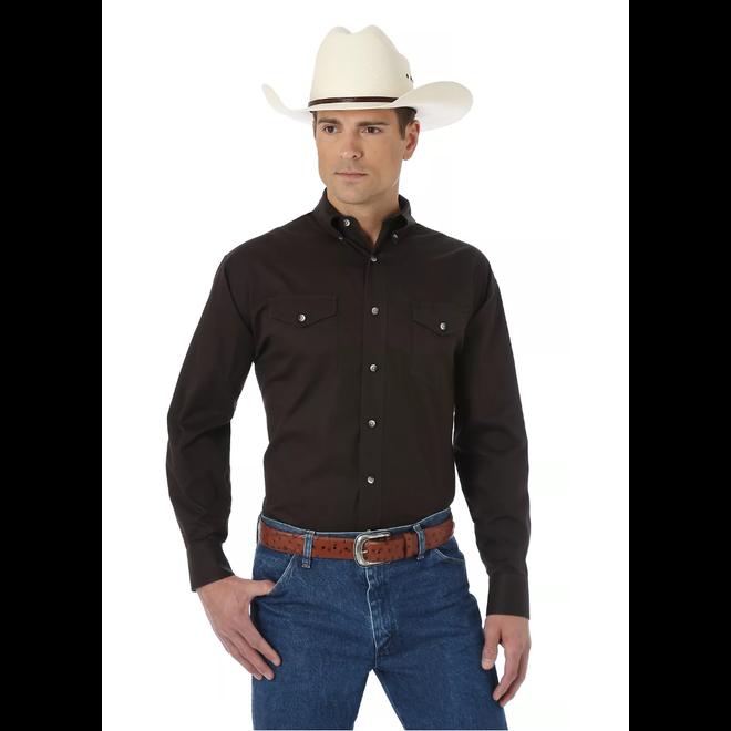 Painted Desert Lightweight Button Shirt