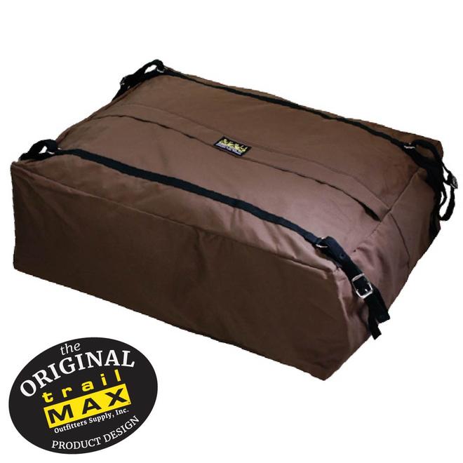 TrailMax Top Pack Rectangular