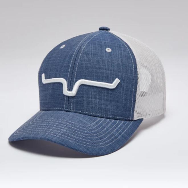 Weekly Trucker Cap