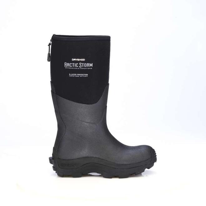 Women's Arctic Storm Hi Boot Black
