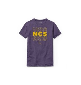 TSHIRT-YOUTH NCS