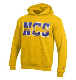 HOODIE-YOUTH CHAMPION-NCS