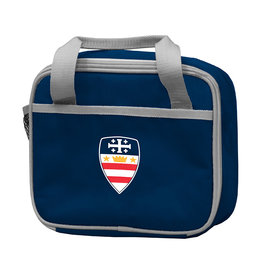 LUNCH BOX INSULATED NAVY