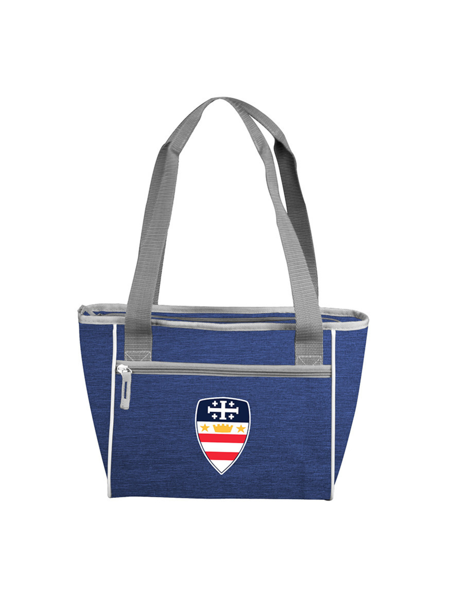 COOLER INSULATED NAVY
