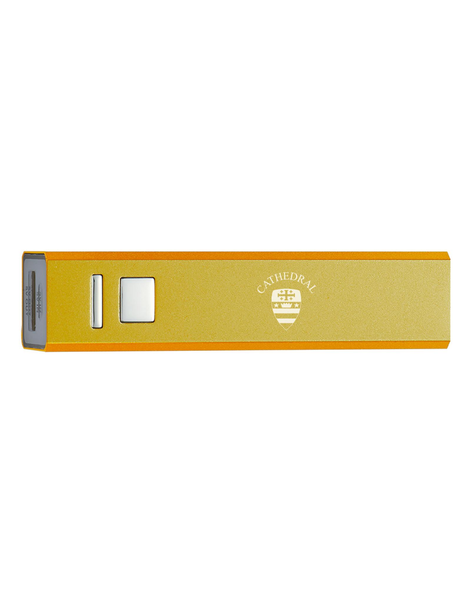 POWER BANK-NCS GOLD