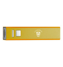 POWER BANK-NCS GOLD
