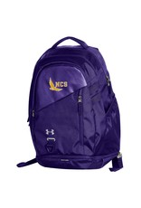 BACKPACK-PURPLE W/NCS EAGLE