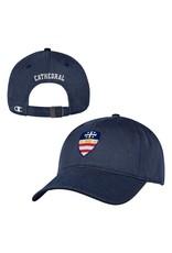HAT-NCS CREST-NAVY