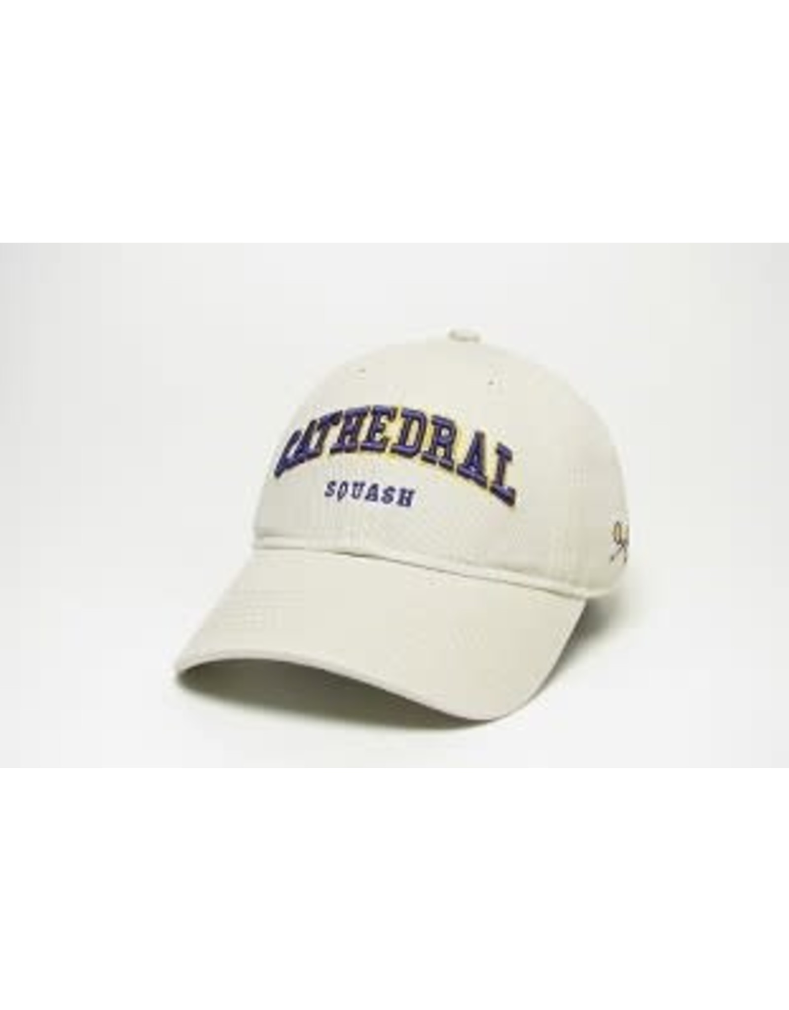 HAT-LEGACY-TAN SQUASH