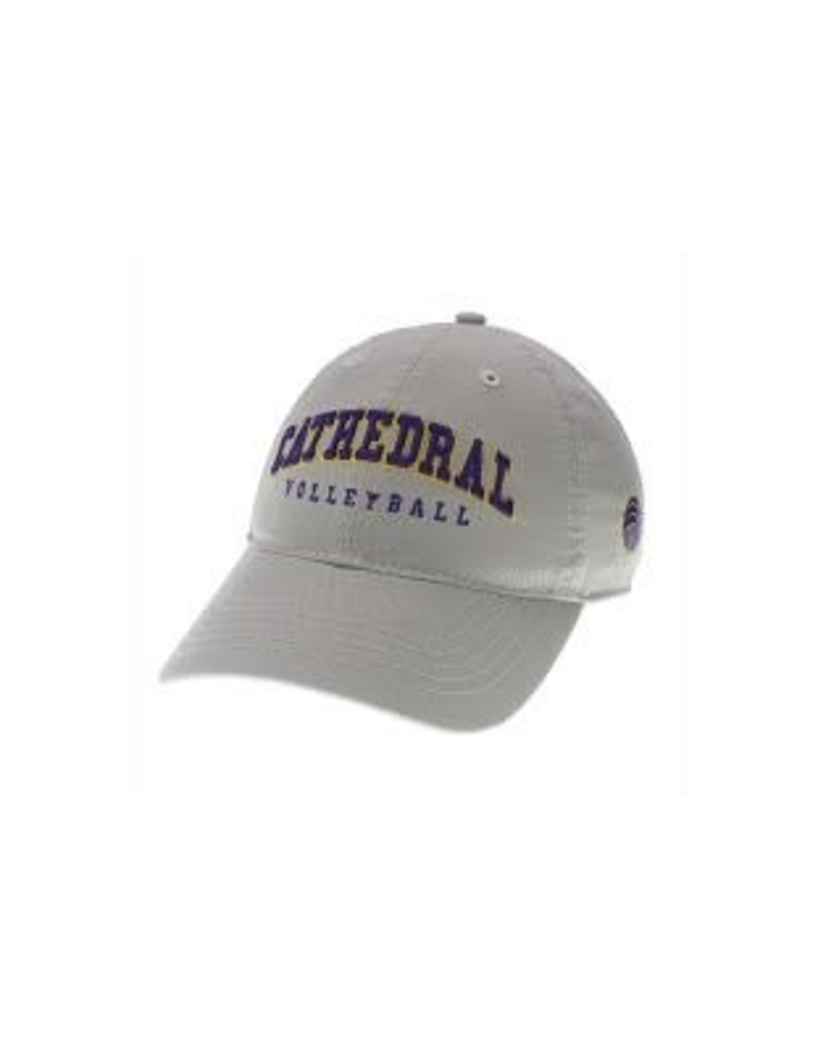 HAT-LEGACY-TAN VOLLEYBALL