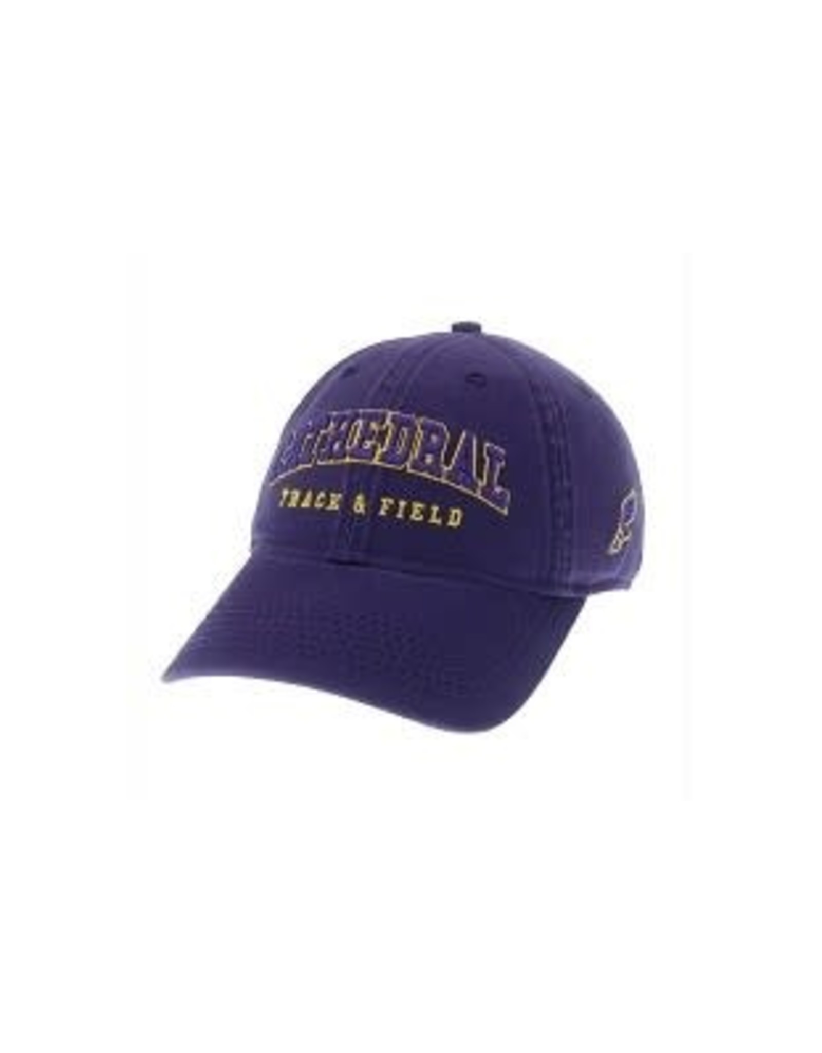 HAT-LEGACY-PUR TRACK & FIELD