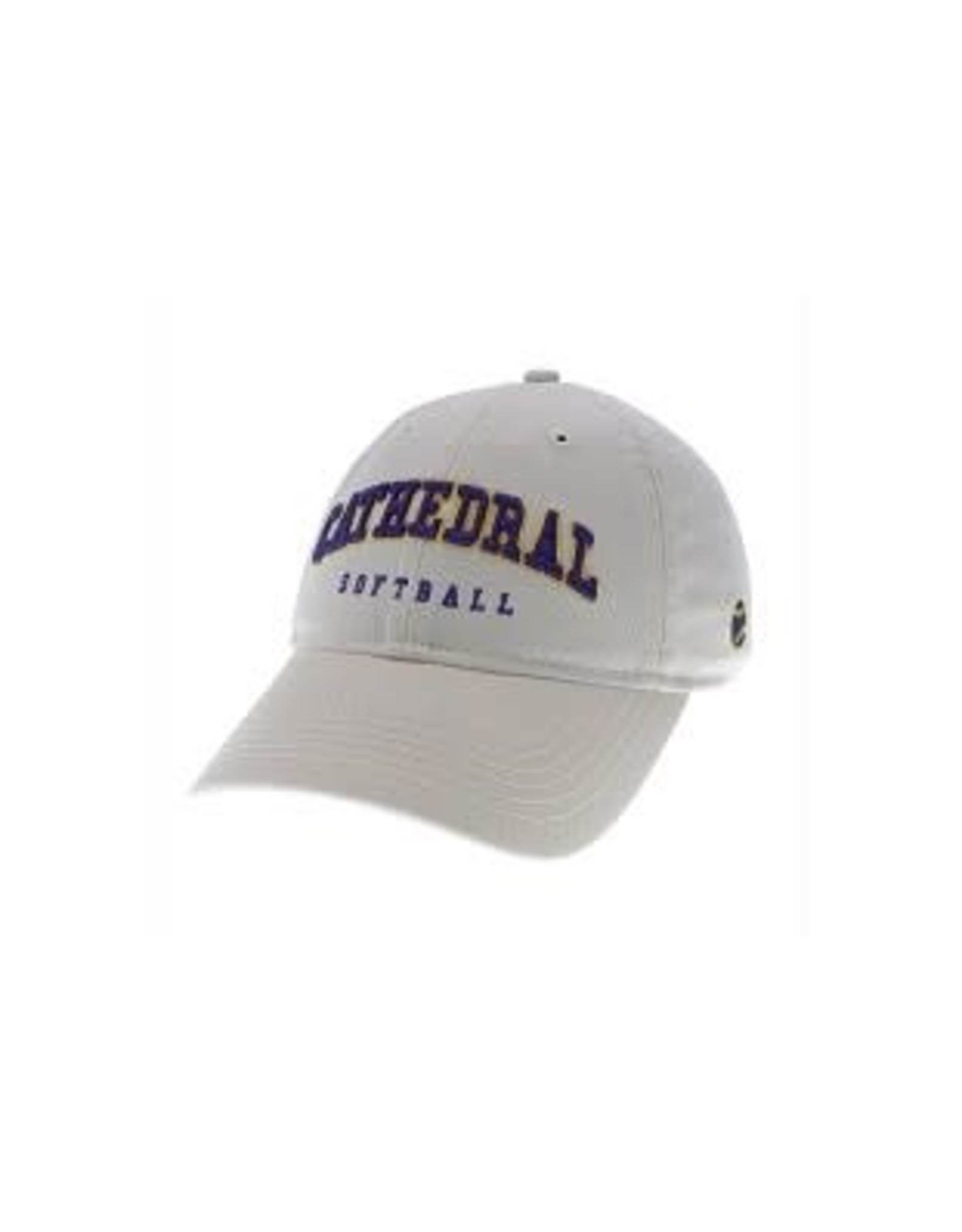 HAT-LEGACY-TAN SOFTBALL