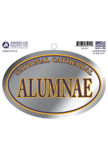 DECAL-ALUMNAE