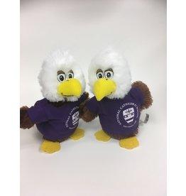 EAGLE W/ SHIRT MED