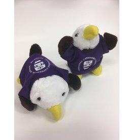 EAGLE W/ SHIRT- SMALL