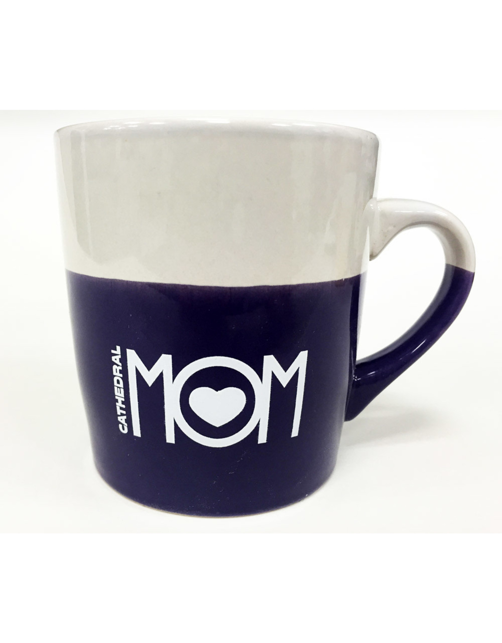 MUG-MOM LOVE-PURPLE