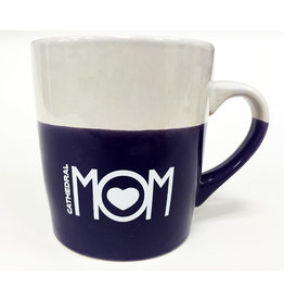 MUG-MOM LOVE-PURPLE