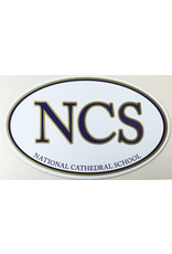 MAGNET NCS OVAL-LARGE EURO