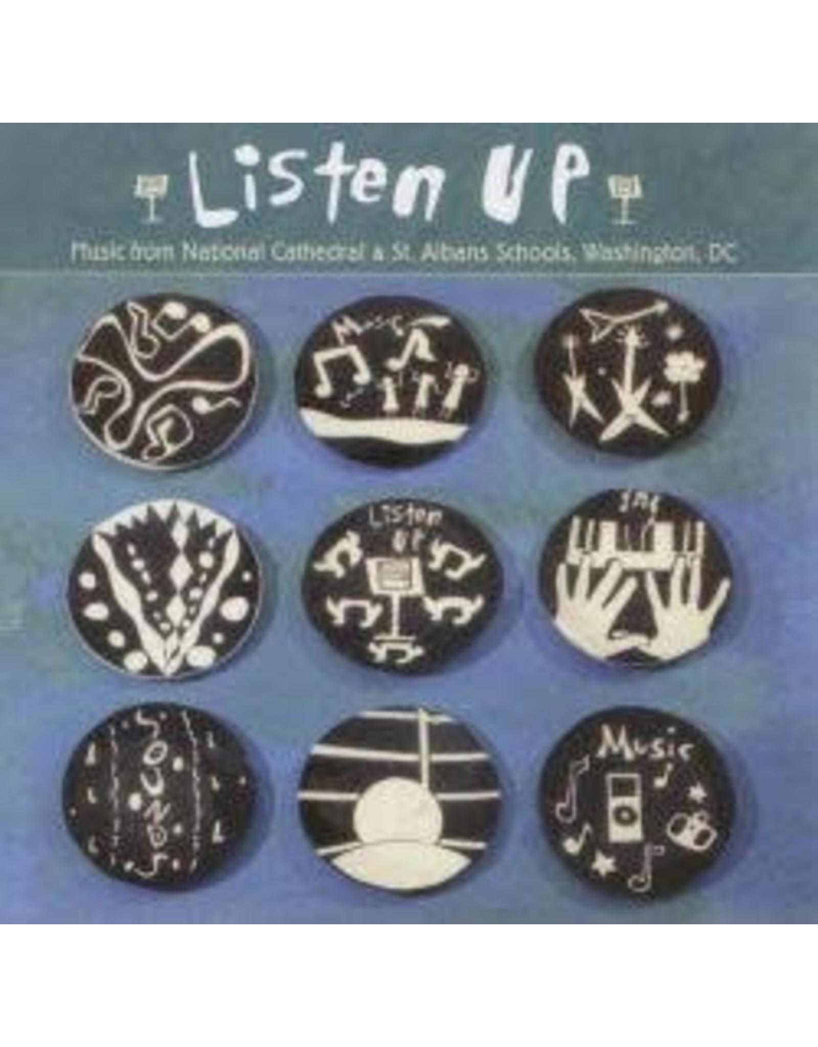 CD-LISTEN UP (2)