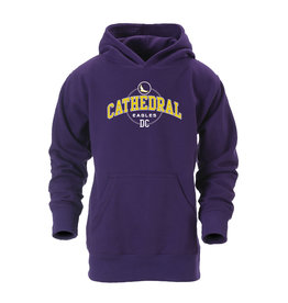 HOODIE- YOUTH CATH EAGLES
