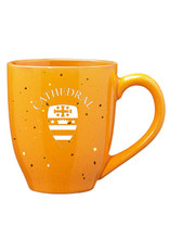 MUG- SPECKLED GOLD