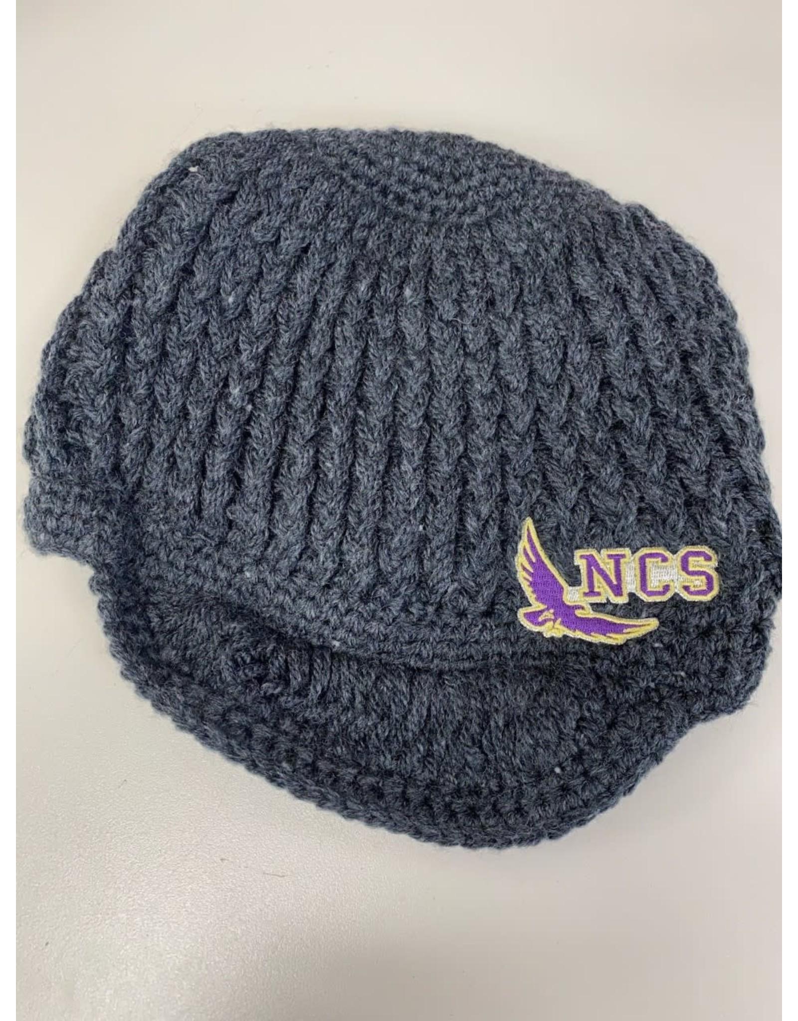 HAT-POSH W/BILL
