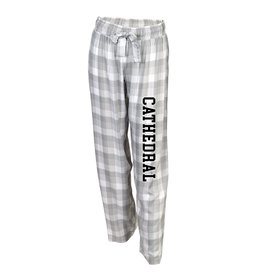 PANT LIGHTWEIGHT PLAID
