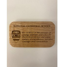MAGNET W/NCS MOTTO