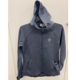 KW FULL ZIP HOOD