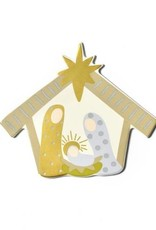 Happy Everything Nativity Mini Attachment