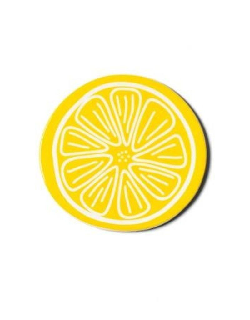 Happy Everything Lemon Slice Big Attachment