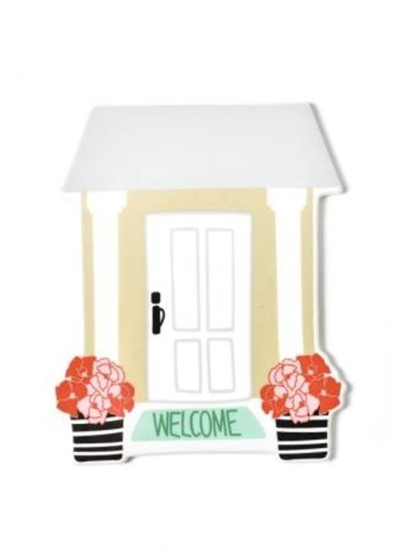 Happy Everything House Welcome Big Attachment