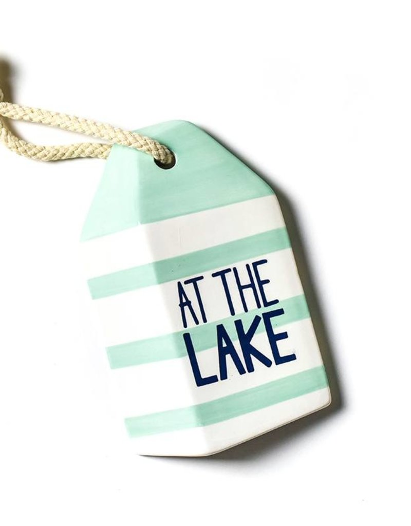 Happy Everything Lake Big Attachment