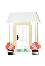 Happy Everything Home Welcome Mini Attachment