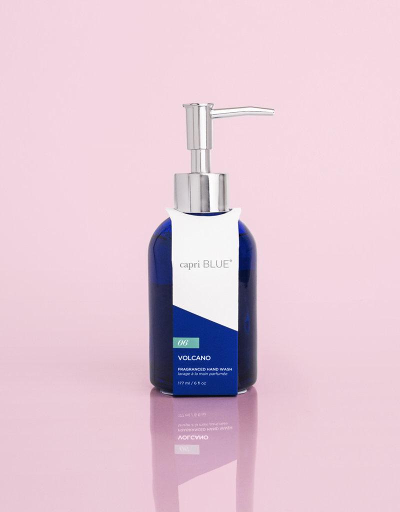 Capri Blue Volcano Hand Soap