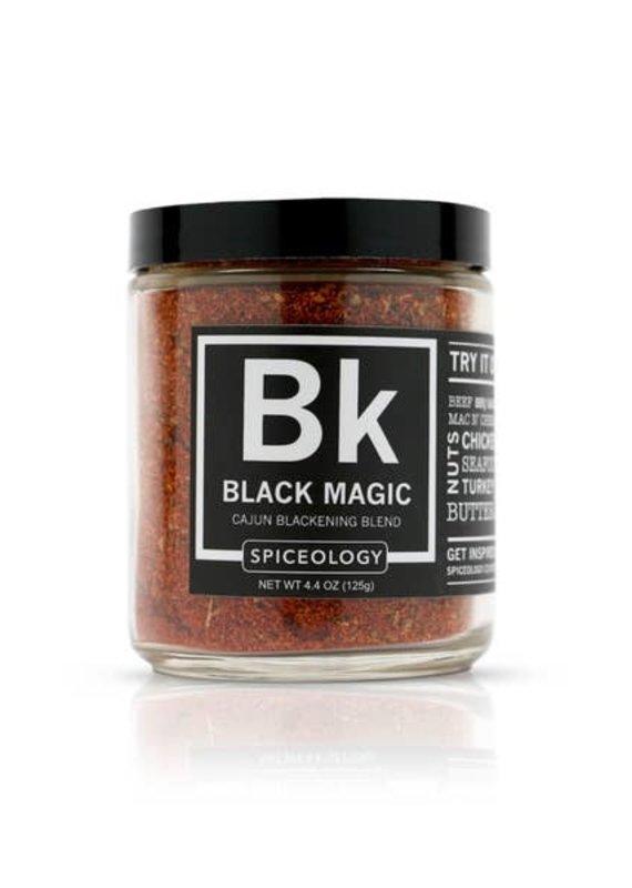 Black Magic I Cajun Blackening Rub