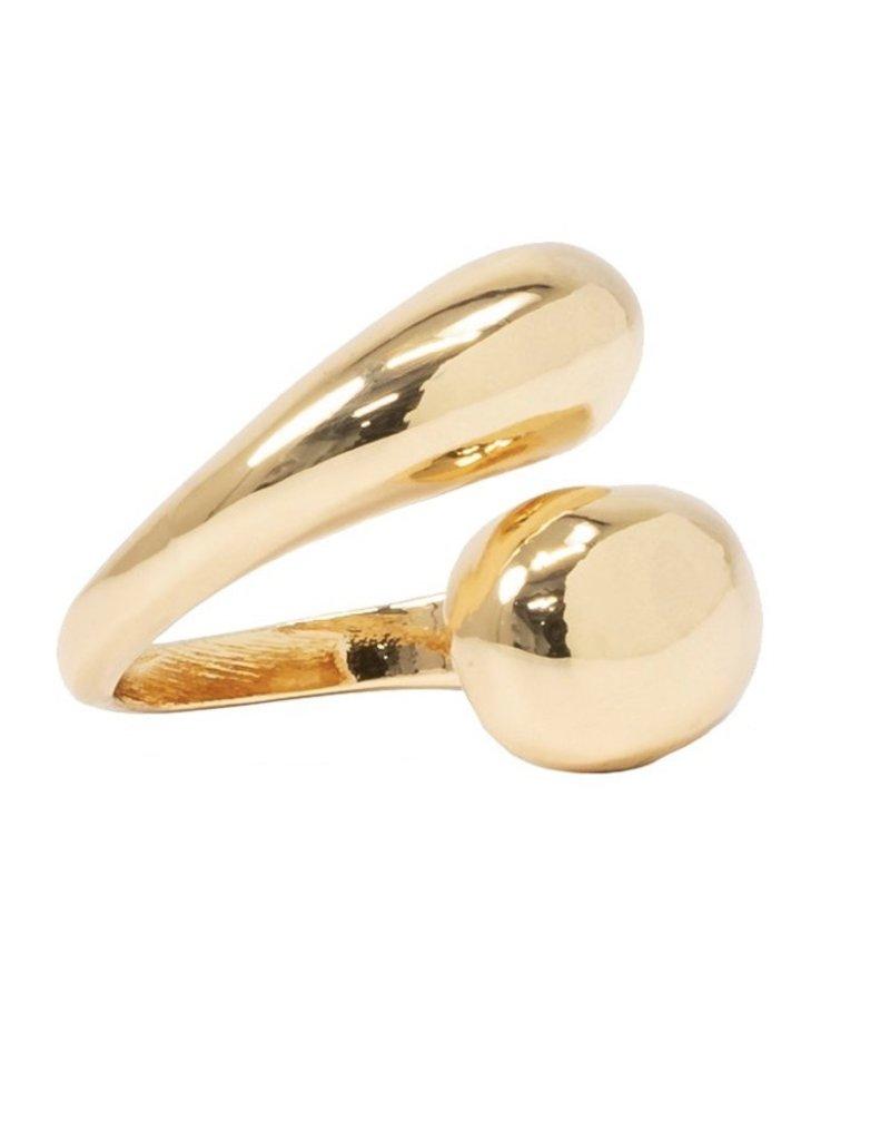 Bracha Iris Ring