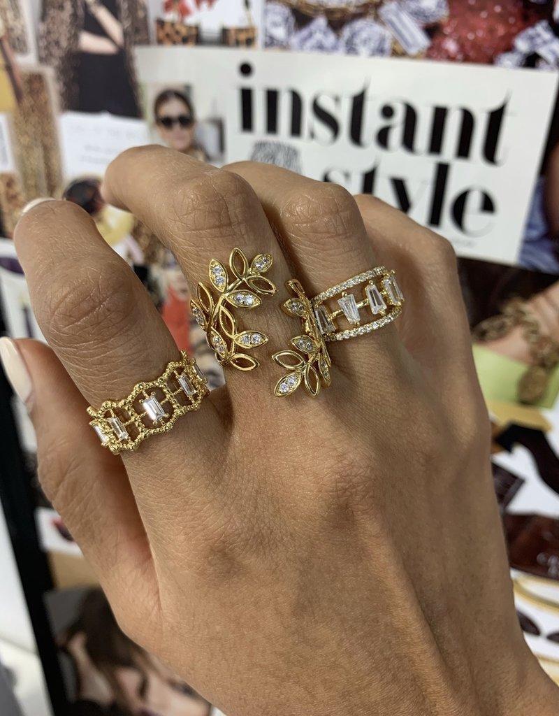 Bracha Emilia Ring
