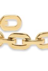 Bracha Breaking Chains Cuff
