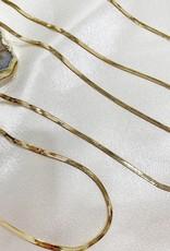 Bracha Skinny Monte Carlo Necklace