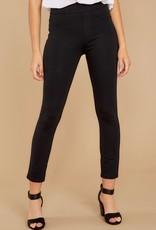 Spanx Skinny Ponte Pants