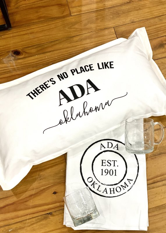 Wildwood Ada Pillow