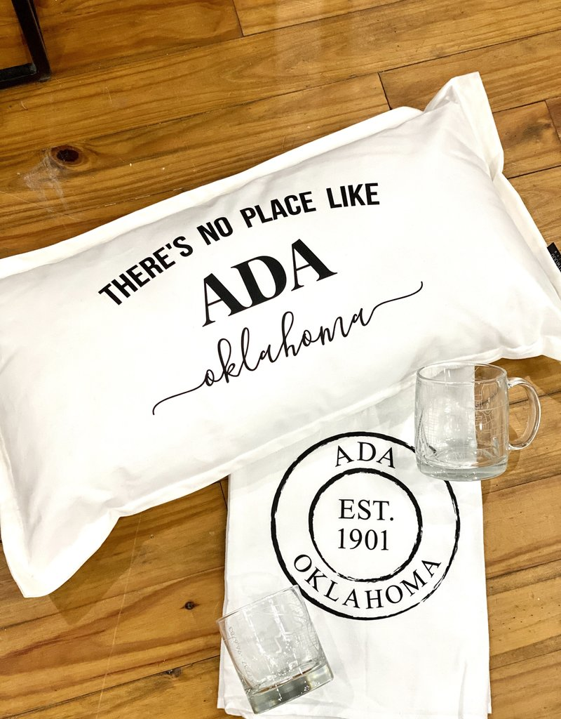 Wildwood Ada Tea Towel