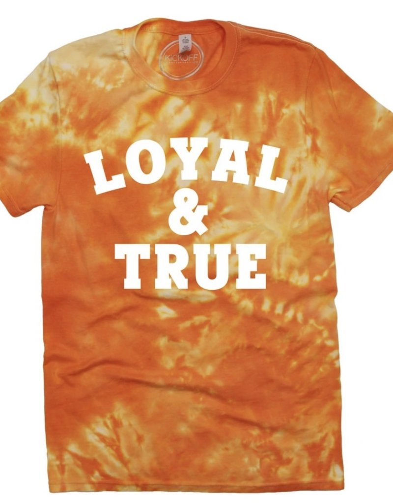 Loyal & True Dream On Tee