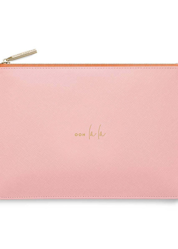 OOH La La Perfect Pouch