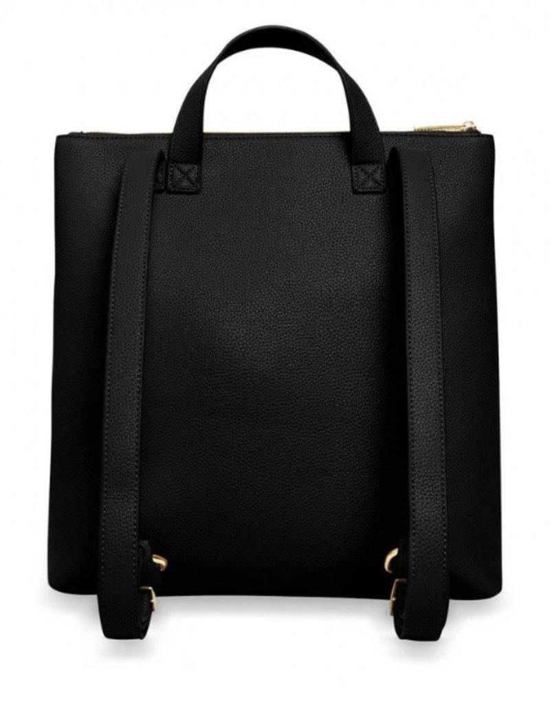 Brooke Backpack-Black